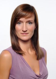 Monika Rouskova