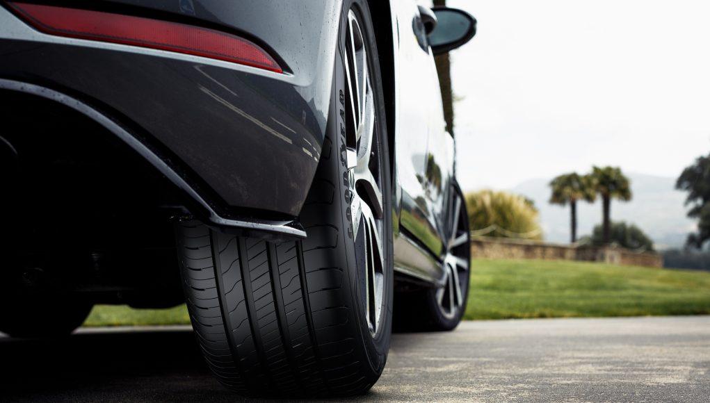 pneumatika, auto