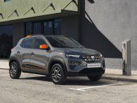 Dacia, auto, elektromobil