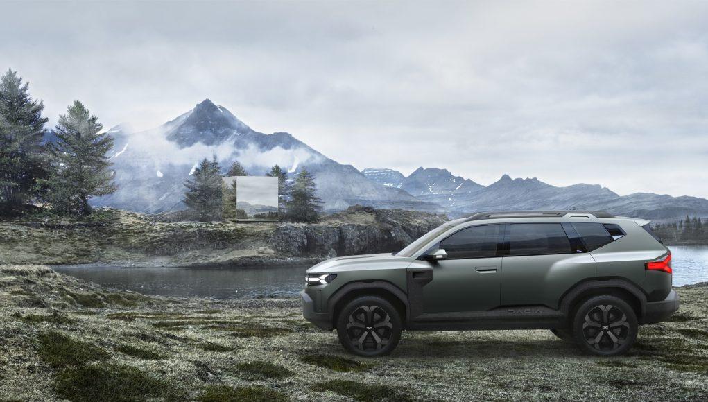 Dacia, Lada, koncept