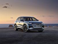 Audi Q4 elektromobil