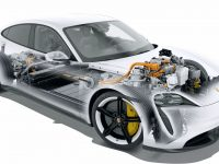 elektromobil, porsche