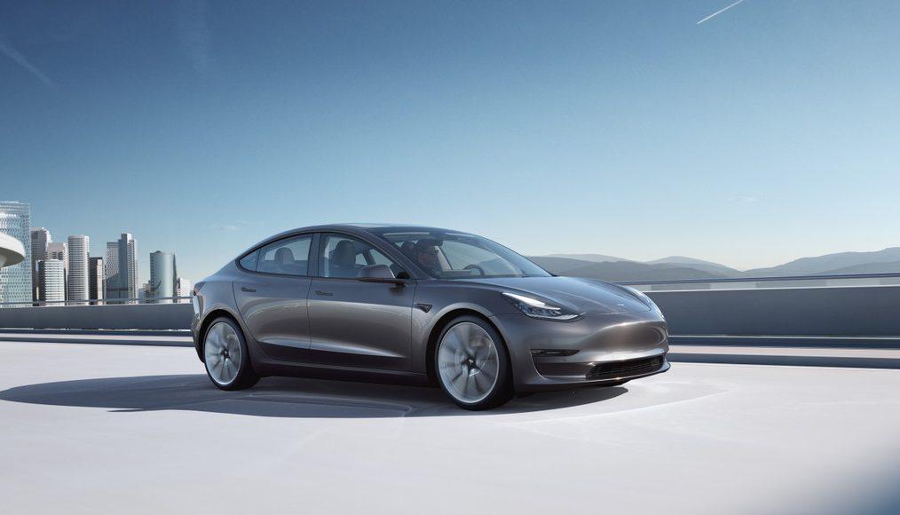auto, elektromobil, Tesla